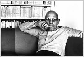 Philosopher, Michel Foucault