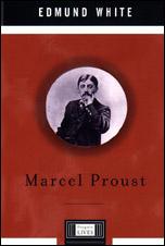 Edmund White's Proust