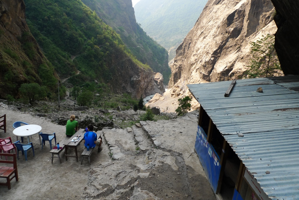 Photos from Nepal (1/6)
