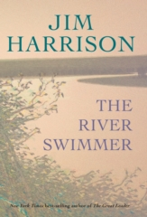 Jim Harrison's new book.