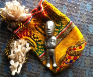 Mystery Doll of Cusco