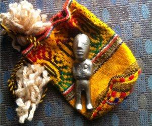Mystery Doll of Cusco