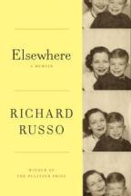 Russo's new memoir