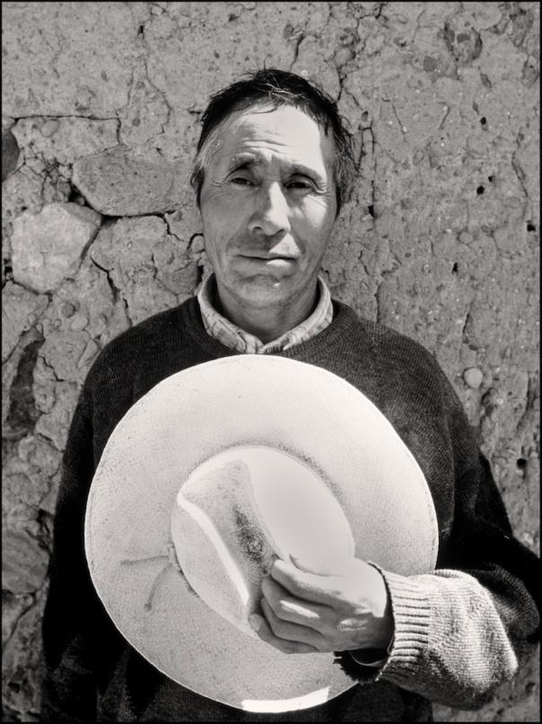 Farmer, Tuti, Peru