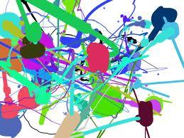 Art of Jackson Pollock