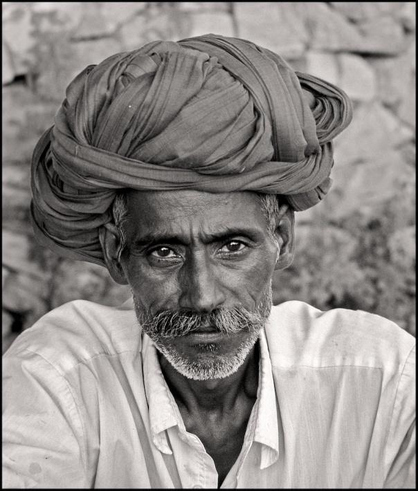 Merchant, India
