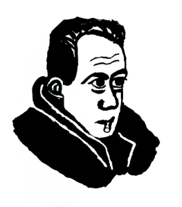 "Camus: ""A man without ethics is a wild beast loosed upon this world."""